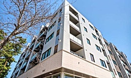205-1771 W St Clair Avenue, Toronto, ON, M6N 1J4