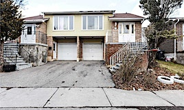 10 Courtleigh Square, Brampton, ON, L6Z 1J3