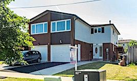 102 Horne Drive, Brampton, ON, L6V 2V3