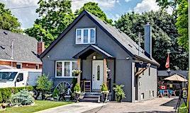110 Strathnairn Avenue, Toronto, ON, M6M 2G1