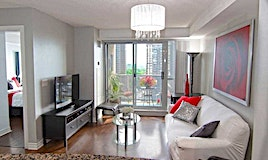 2301-5 Michael Power Place, Toronto, ON, M9A 0A3