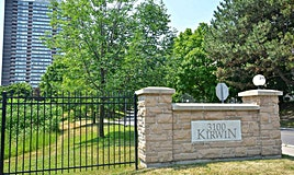 2703-3100 Kirwin Avenue, Mississauga, ON, L5A 3S6