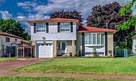 32 Greenbriar Road, Brampton, ON, L6S 1V8