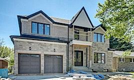 2426 Edenhurst Drive, Mississauga, ON, L5A 2K9