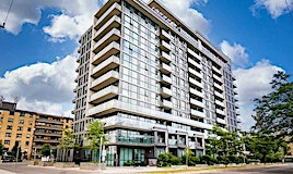 1019-80 Esther Lorrie Drive, Toronto, ON, M9W 4V1