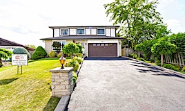 597 Cullen Avenue, Mississauga, ON, L5B 2P3