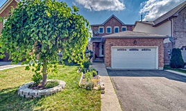 94 Beaconsfield Avenue, Brampton, ON, L6Y 4R6