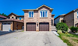 27 Floribunda Crescent, Brampton, ON, L6T 4R8