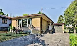 27 Dashwood Crescent, Toronto, ON, M9V 2N7