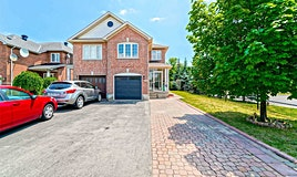 438 Oaktree Circ, Mississauga, ON, L5W 1V4