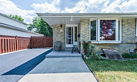 25 Graymar Road, Brampton, ON, L6S 1Z7