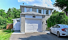58 Festoon Place, Brampton, ON, L6T 4R4