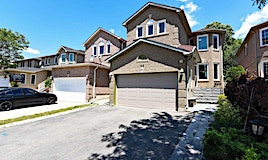 38 Canarvan Court, Brampton, ON, L6Y 4X5