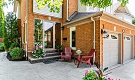 5397 Middlebury Drive, Mississauga, ON, L5M 5E8