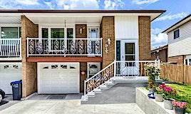 3907 Rhinebank Street, Mississauga, ON, L4T 3P5