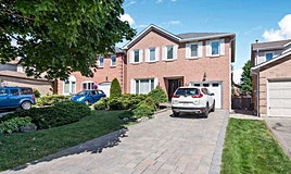 33 Nickel Crescent, Brampton, ON, L6S 4V9