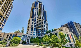 801-6 Eva Road, Toronto, ON, M9C 0B1