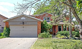 1827 Deer's Wold, Mississauga, ON, L5K 2G9