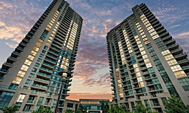 2809-225 Sherway Gardens Road, Toronto, ON, M9C 0A3