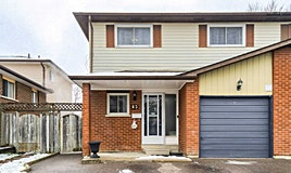 82 Kingswood Drive, Brampton, ON, L6V 2W3