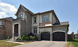 22 Midsummer Drive, Brampton, ON, L6P 3E5