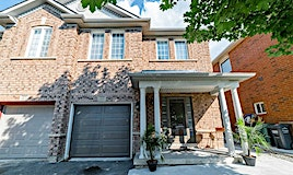 32 Lockheed Crescent, Brampton, ON, L7A 3G2