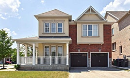 4 Peppermint Clse, Brampton, ON, L6P 3C6