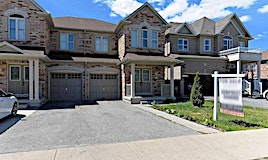 14 Freedom Oaks Tr, Brampton, ON, L6P 3L1