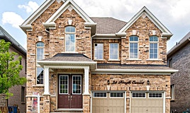 34 Forsyth Crescent, Brampton, ON, L6X 5N2