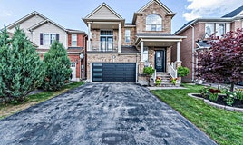 127 Owlridge Drive, Brampton, ON, L6X 0M8