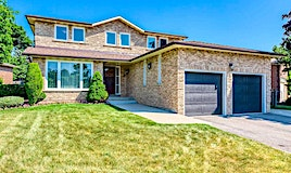 1 Panorama Crescent, Brampton, ON, L6S 3T7