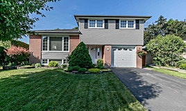 48 Staveley Crescent, Brampton, ON, L6W 2R9