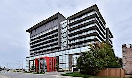 901-15 James Finlay Way, Toronto, ON, M3M 0B3
