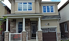 8 Troyer Street, Brampton, ON, L7A 4T3