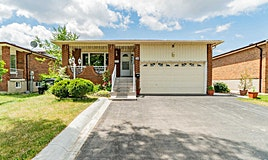 20 Jafield Road, Brampton, ON, L6S 3G7