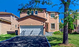 28 Smye Court, Brampton, ON, L6X 4B3