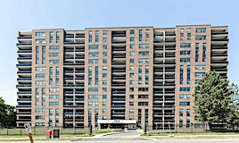 1107-4 W Lisa Street, Brampton, ON, L6T 4B6