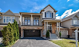 7 Georgian Road, Brampton, ON, L6X 0L6