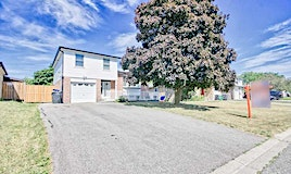61 Groveland Crescent, Brampton, ON, L6S 1L1