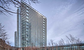 708-103 The Queensway Avenue, Toronto, ON, M6S 5B3