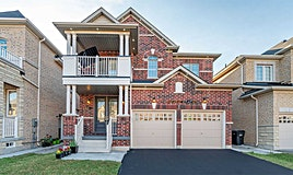 12 Amaretto Court, Brampton, ON, L6X 5M9