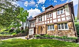 13 Grenadier Heights, Toronto, ON, M6S 2W5