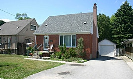 165 Clearbrooke Circ, Toronto, ON, M9W 2G2