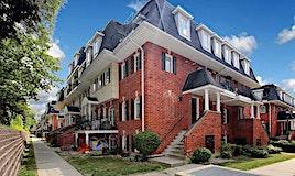 303-64 Sidney Belsey Crescent, Toronto, ON, M6M 5J6