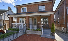 358 Mcroberts Avenue, Toronto, ON, M6E 4P9