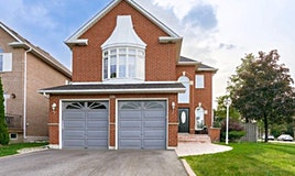 106 Mullis Crescent, Brampton, ON, L6Y 4T1