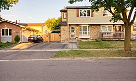 52 Carberry Crescent, Brampton, ON, L6V 2E9