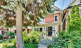 132 Mavety Street, Toronto, ON, M6P 2L9