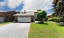 27 Goldcrest Road, Brampton, ON, L6S 1G4