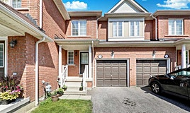 281-7360 Zinnia Place, Mississauga, ON, L5W 2A3